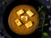 Paneer Butter Masala Recipe (with Step Photos)