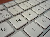 QWERTY Keyboard Makes People