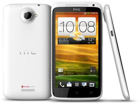 How To Root HTC One X On Android 4.0 ICS
