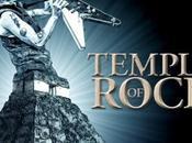 Michael Schenker Temple Rock