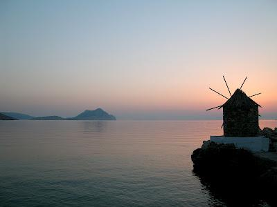 Greece – Best. Experience. Ever.