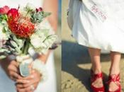 Real Wedding- Lauren Trevor