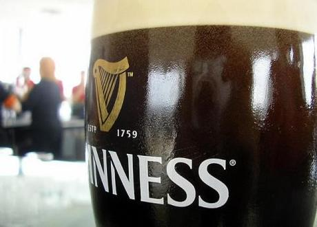 St Patrick's Day: Guinness 'round up your mates' ad goes viral
