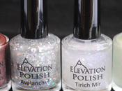 Etsy Shop Grand Opening Announcement Elevation Polish