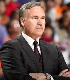 BREAKING: New York Knicks Head Coach Mike D'Antoni Resigns