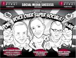 Social Media and the Voice Talent