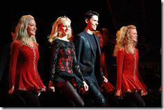 Review: Riverdance (Broadway in Chicago)