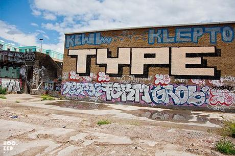 lava graffiti