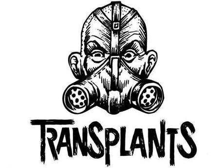 The Transplants Tattooon Yamaha Logo