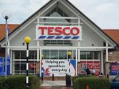 Tesco Chief Richard Brasher Steps Down