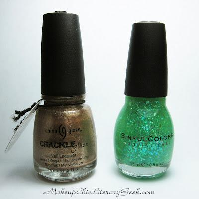 St. Patrick's Day Mini-Giveaway/Sweepstakes!