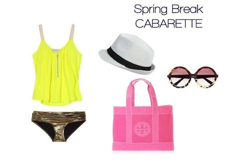 What to Wear for Spring Break