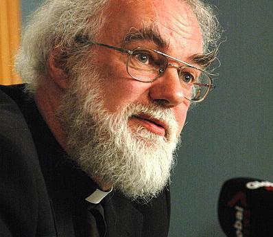 Rowan Williams, the 'reluctant' Archbishop of Canterbury, steps down after 10 years