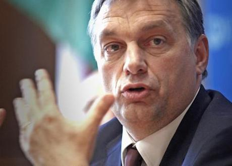'We will not be a colony,' delacres Hungary's Viktor Orban
