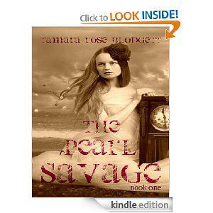 "Review of ""The Pearl Savages"" by Tamara Rose Blodgett"