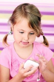 Cell phones and Kids: What to do!