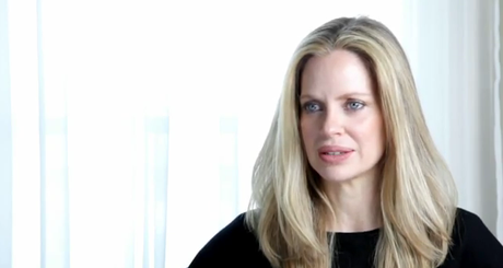If Kristin Bauer van Straten Had 5 Minutes with the President…
