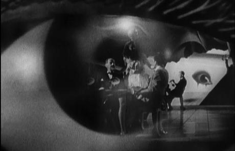 Screenshot Saturday: Alfred Hitchcock's Spellbound (1945)