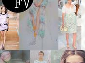 Trend Report PERFECT PASTELS
