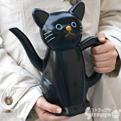 Cute Lovely Cat Watering Pot from Japan Makes Gardening More Fun