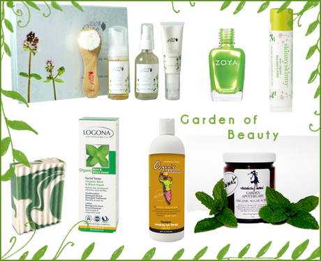 Celebrate St. Patrick's Day with 18 Natural Beauty Products and Recipes in Mint