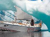 Norwegian Sailor Runs Into Trouble Antarctic Again!