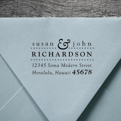 address st self inking rubber custom return address on wedding invitations together - Return Address On Wedding Invitation