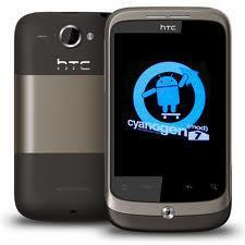 Install CyanogenMod 7.2 Android 2.3.7 On Supported Devices