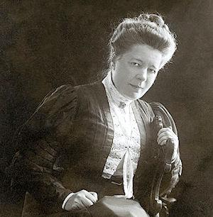 Selma Lagerlöf: Surface And Depth