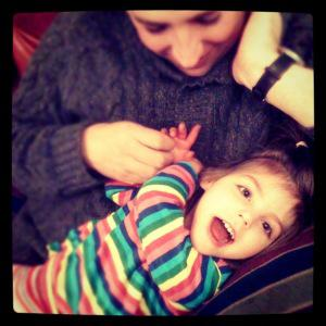 The cochlear implant: a deaf mother's story