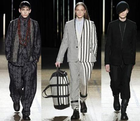 DAMIR DOMA: my fashion icon, a true designer!