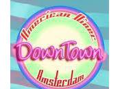 Downtown American Diner Opens Amsterdam