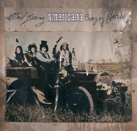 Neil Young & Crazy Horse: Americana