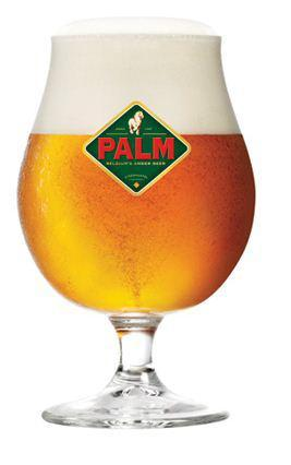 """Beer Review – Palm Breweries """"Speciale Belge"""" (Palm)"""