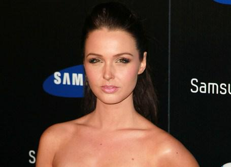 True Blood Season 5 Casting News: Camilla Luddington Cast as Claudette