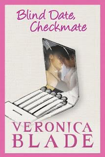 Review: Blind Date, Checkmate by Veronica Blade