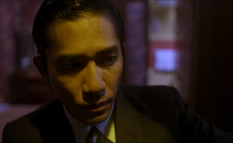 The Compelling Beauty of In the Mood for Love
