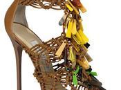 Shoe Jimmy Choo IRIS Sandal Inspired Iris Apfel