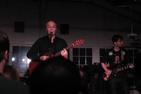 creed1 REPTAR, CREED BRATTON (OF THE OFFICE) [SXSW PHOTOS]