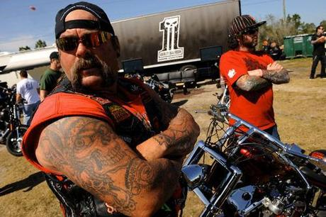 Tattoo Hillbilly Tattoos No More for Bikers and Hillbillies