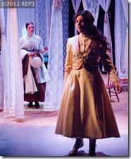 Review: The Cherry Orchard (Piccolo Theatre)