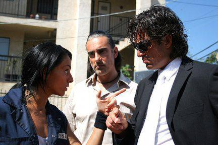 Movie of the Day – Ladron Que Roba a Ladron