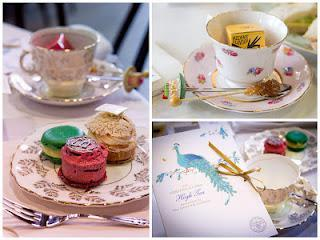 Adriano Zumbo High Tea Event