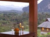 Room with View: Thanyamundra, Thailand