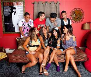 Could Jersey Shore Be Coming To an End?