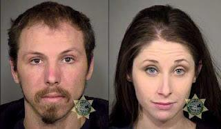 Naked Role Play on Valentine's Day Ends Up With Arrests