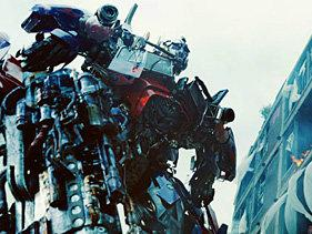 Transformers 4 - To Be Released in 2014