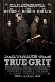 True Grit [2010] and future plans