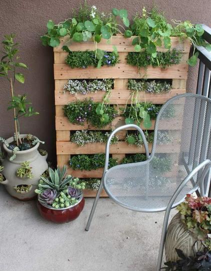 cheap and easy diy ideas for a pretty garden on a budget