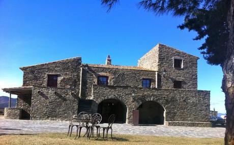 catalonia wine_mas Perafita
